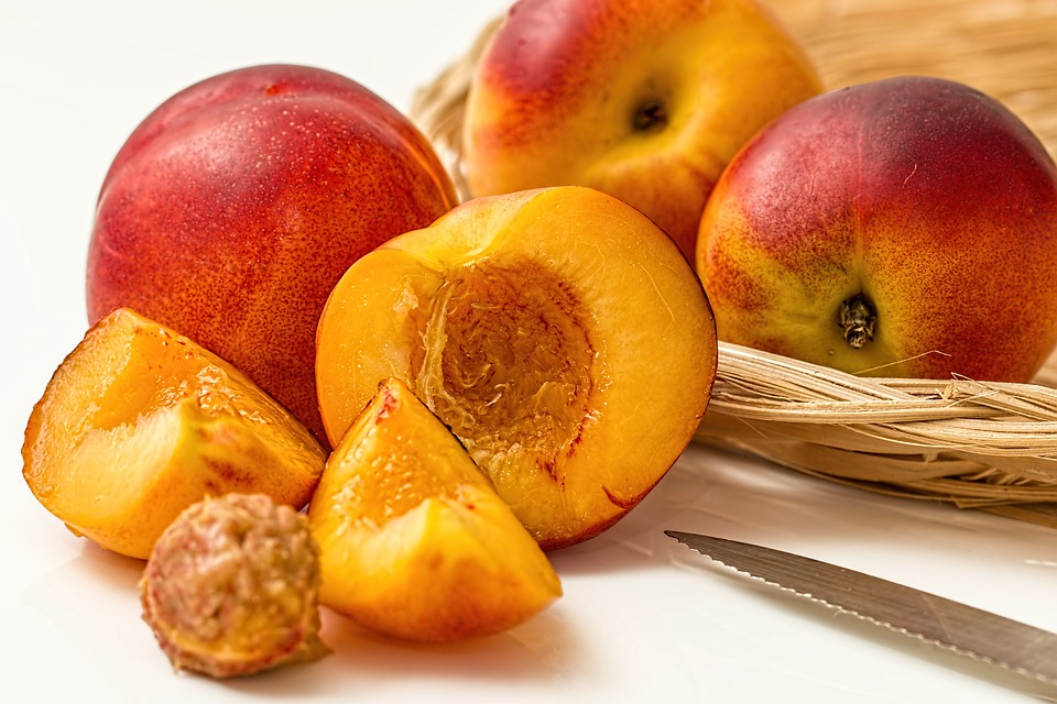 Record global peach and nectarine crop in 2019