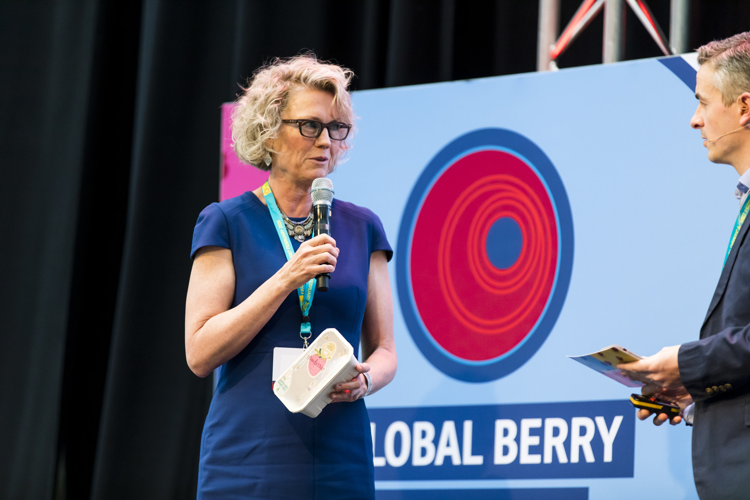 Global Berry Congress 2020 to focus on sustainability