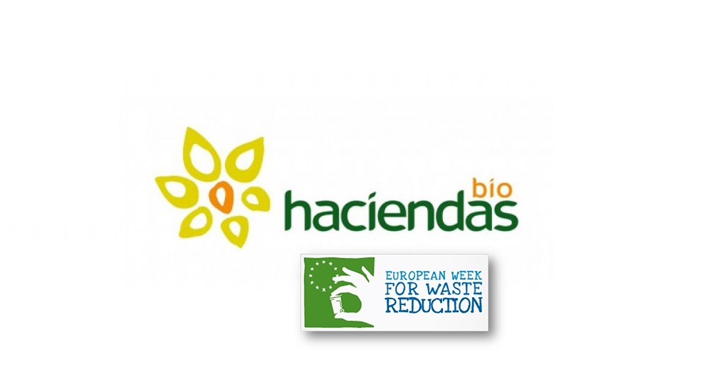 HaciendasBio promotes CSR in European Week of Waste Reduction