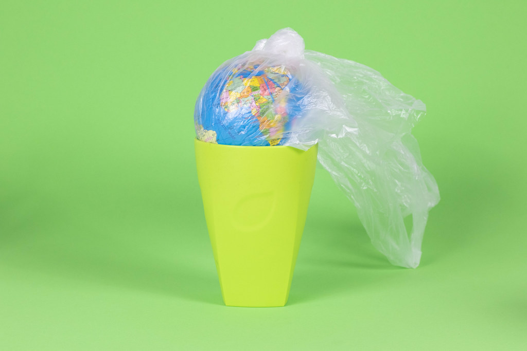 Italy's 'Plastic Tax' to be reformed, Credit image:Marco Verch, Flickr
