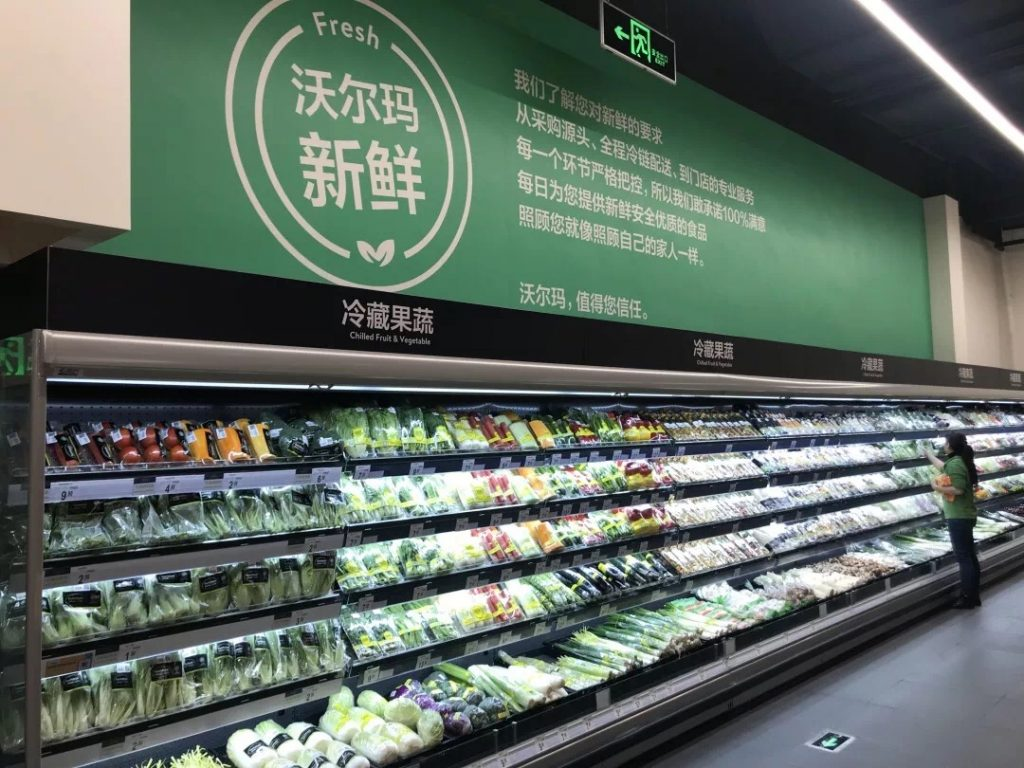 Chinese grape sector develops