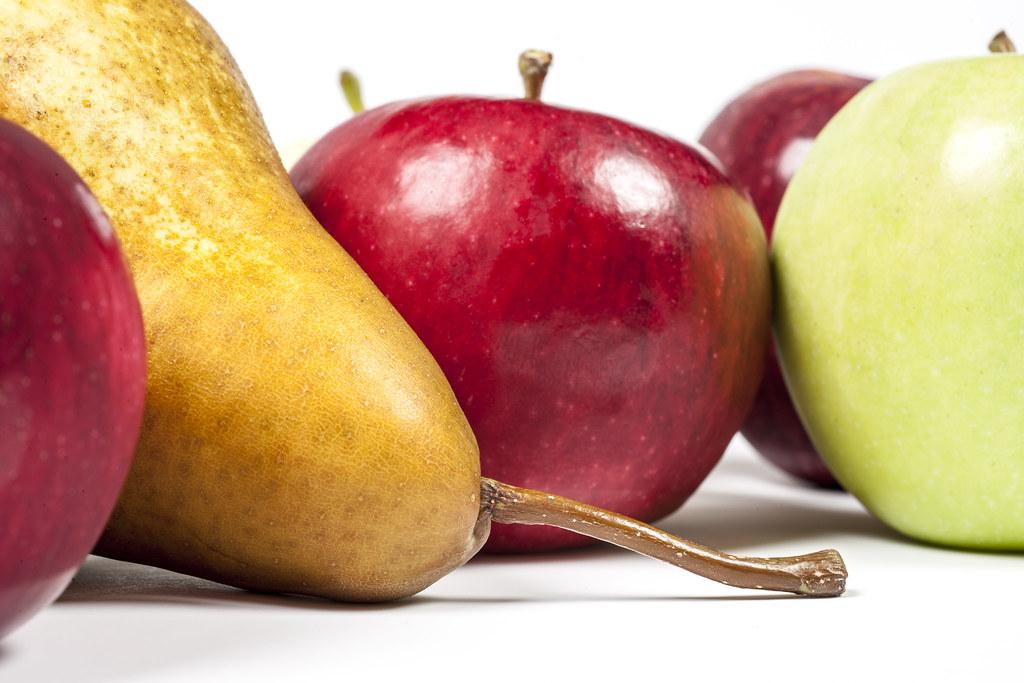 Limburg pip fruit sector demands government action