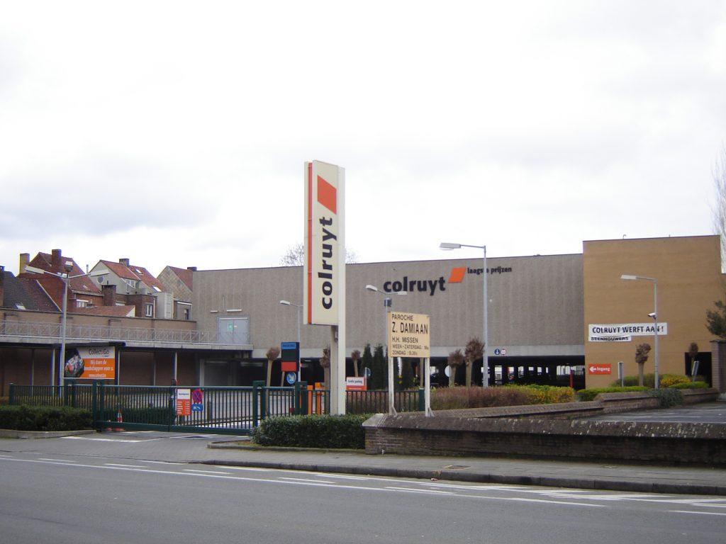 Colruyt carves out even larger market share in Belgium