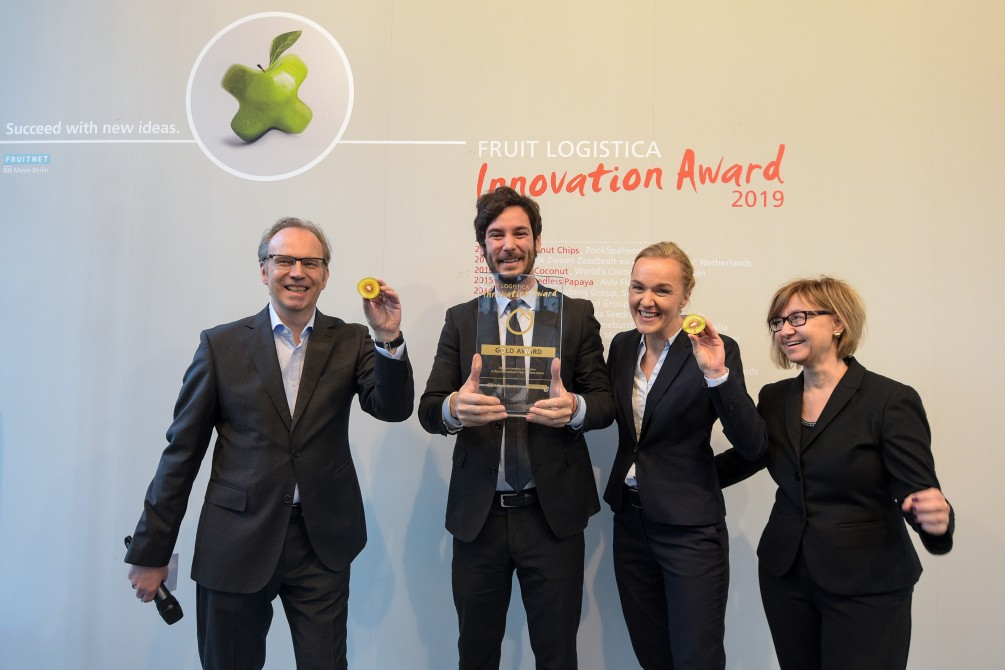 Fruit Logistica 2020 Innovation Award nominees unveiled