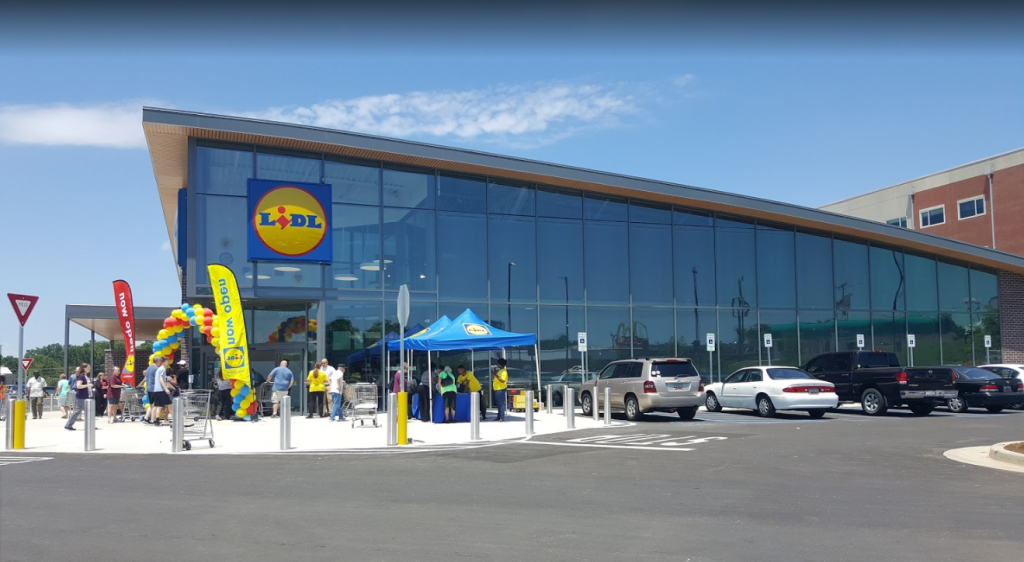 Lidl opens 100th store in Bulgaria