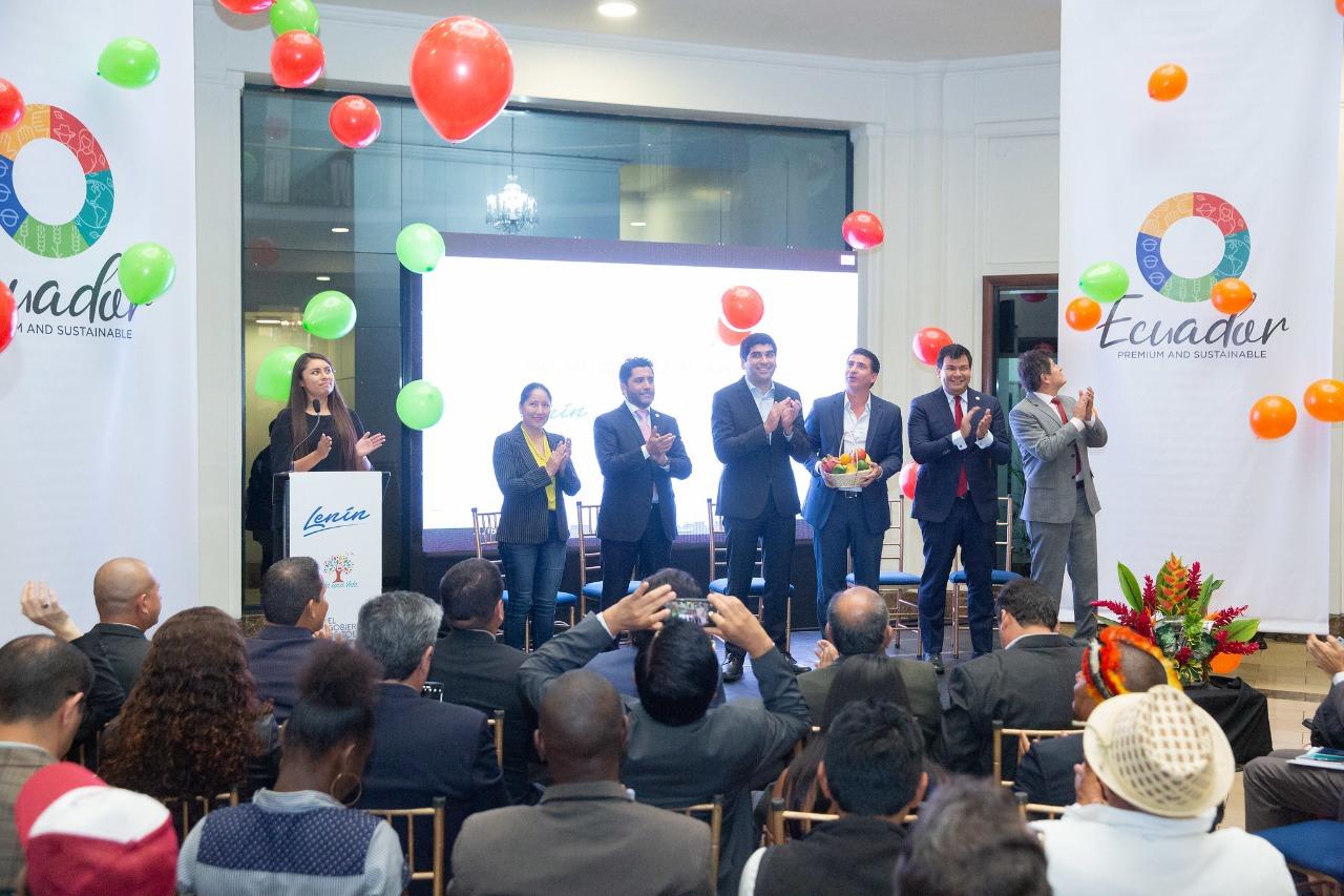 Ecuador to launch 'Premium and Sustainable' brand at Fruit Logistica 2020