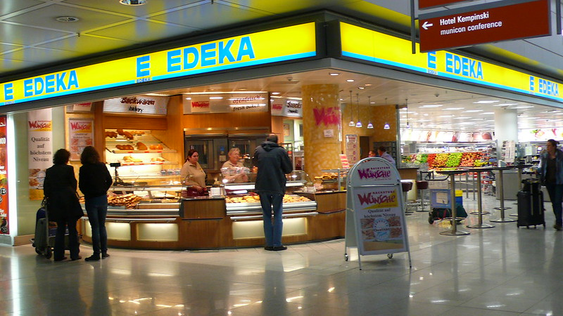 Edeka to stock citrus with Apeel technology, credit. yisris, Flickr