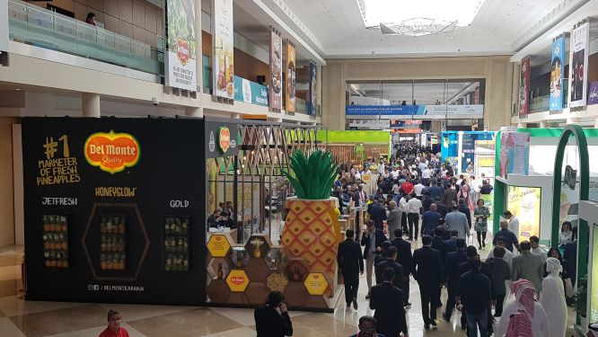 GULFOOD, 25th anniversary of the world largest food business event