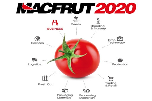 Macfrut 2020: Central Asia and Africa in the spotlight