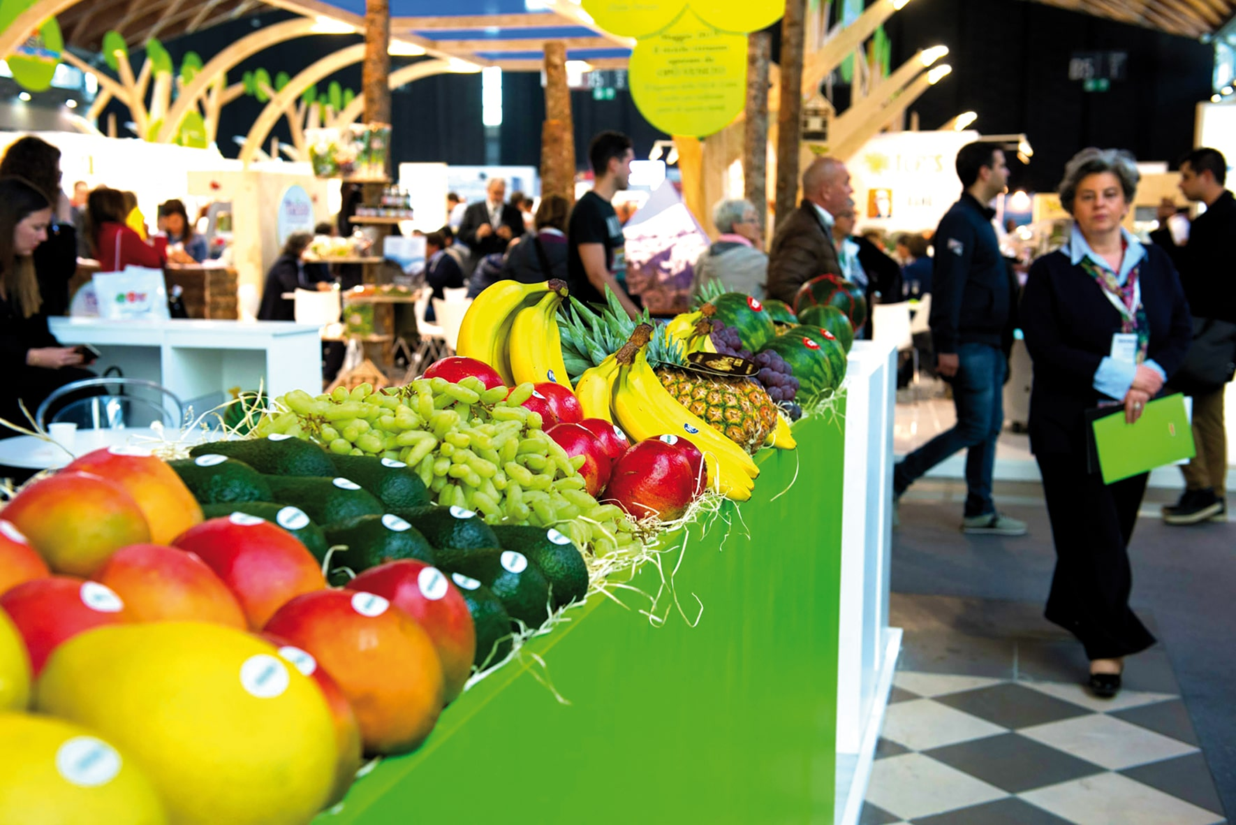 Macfrut 2020, the Tropical Fruit Congress will be dedicated to avocados