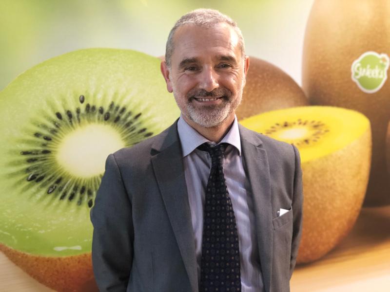 Origine Group records 80% increase in sales of Italian kiwi