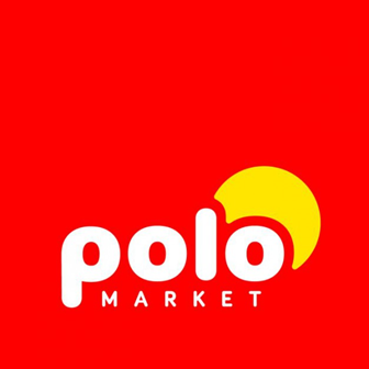 POLOmarket, unmatched in fast deliveries