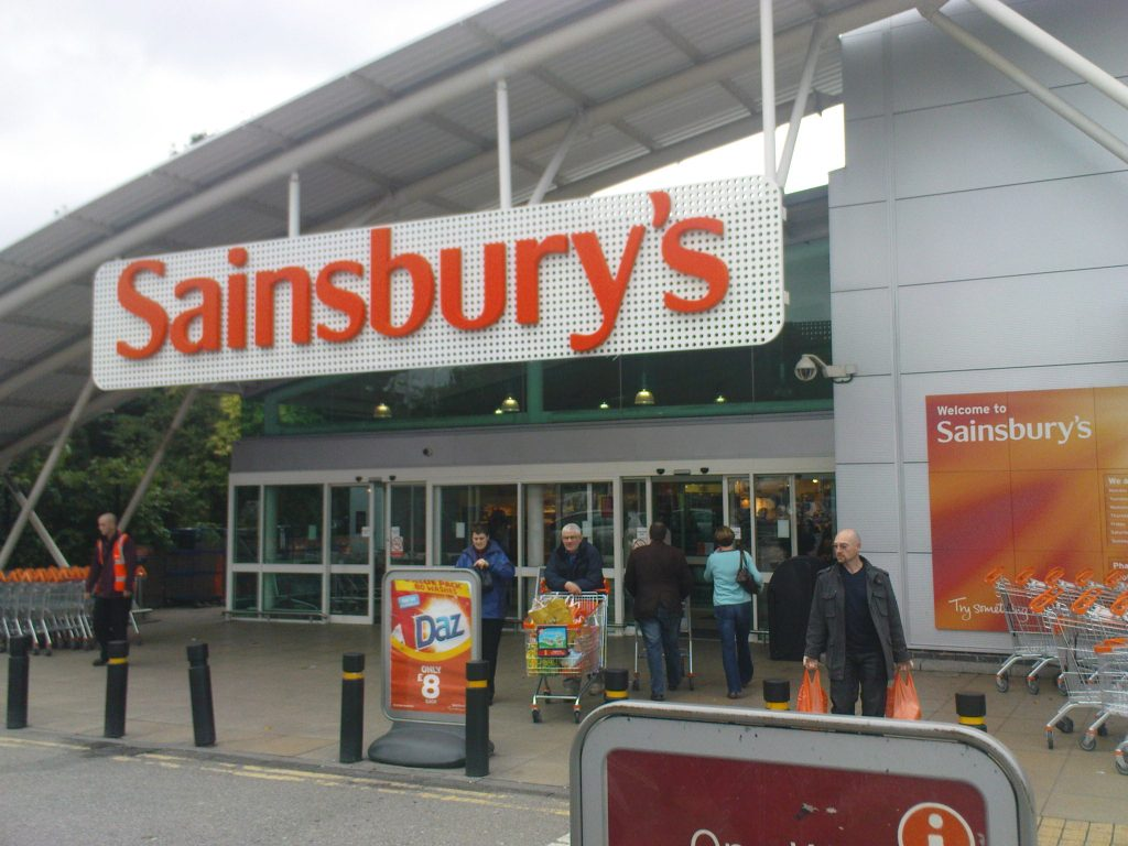 Sainsbury's commits to £1 billion to become Net Zero by 2040