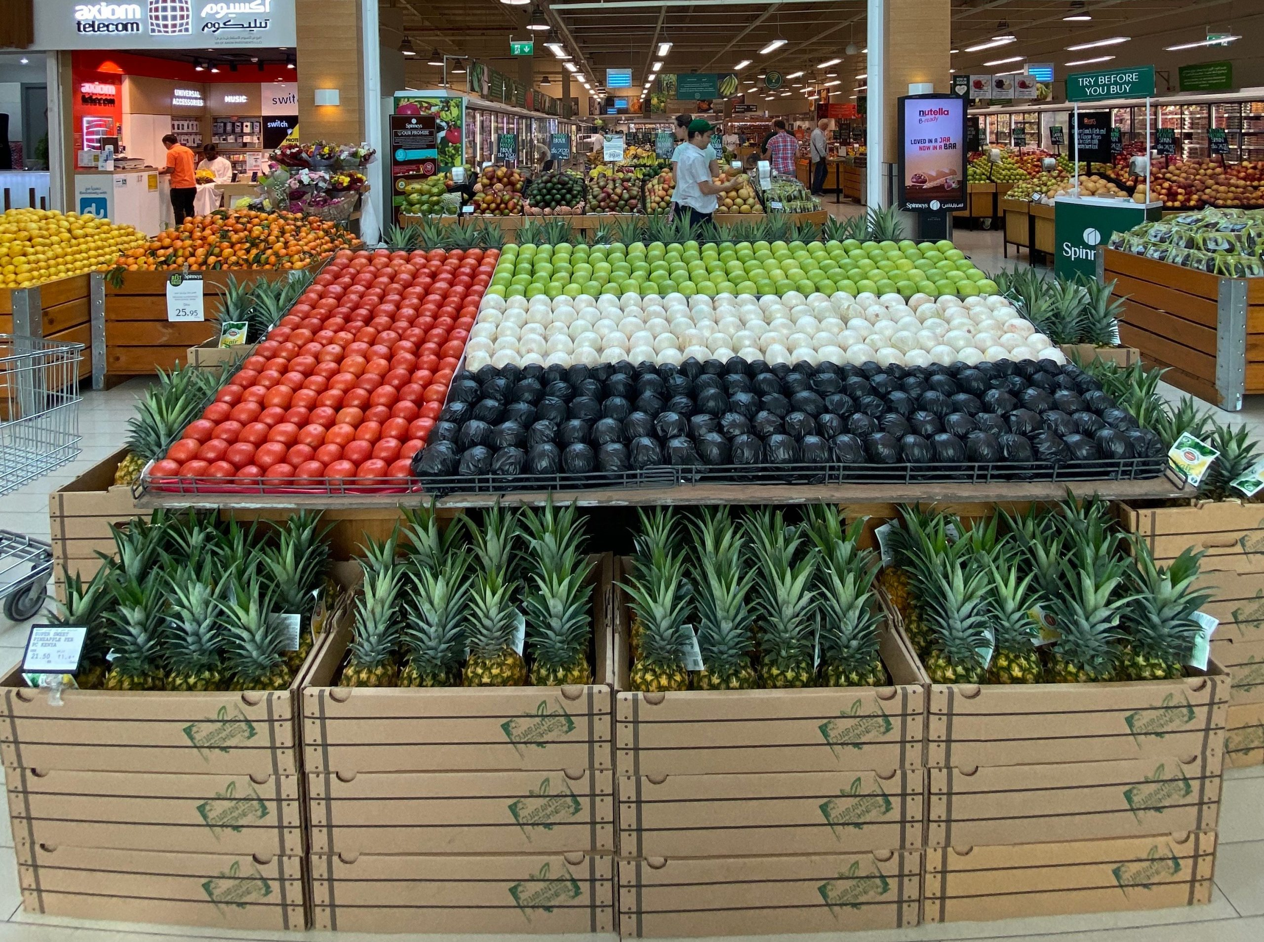 Spinneys, the Dubai retailer that never compromises on quality