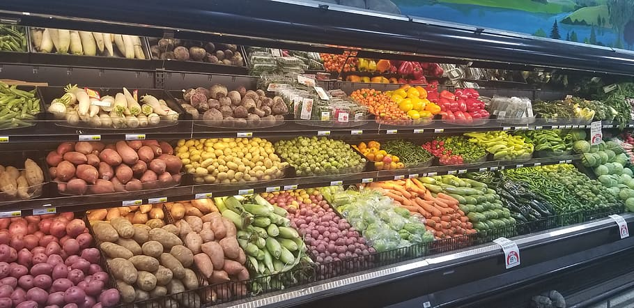 UK produce sector promises continued supplies