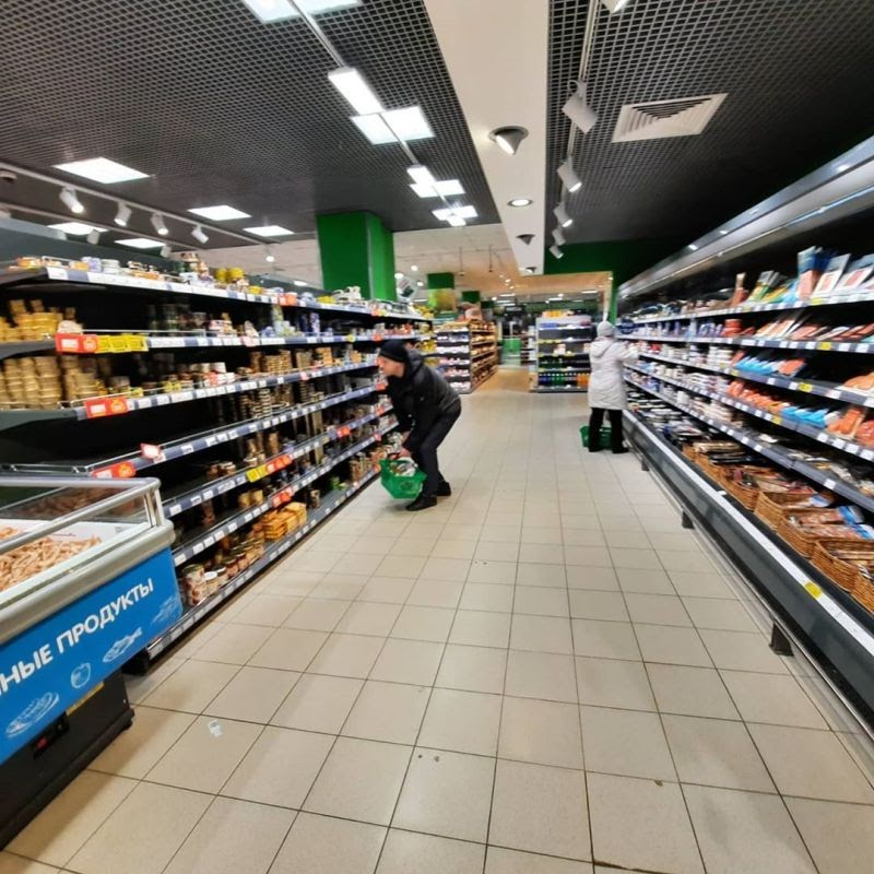 Russian retailers discussed the current state of affairs and steps to undertake