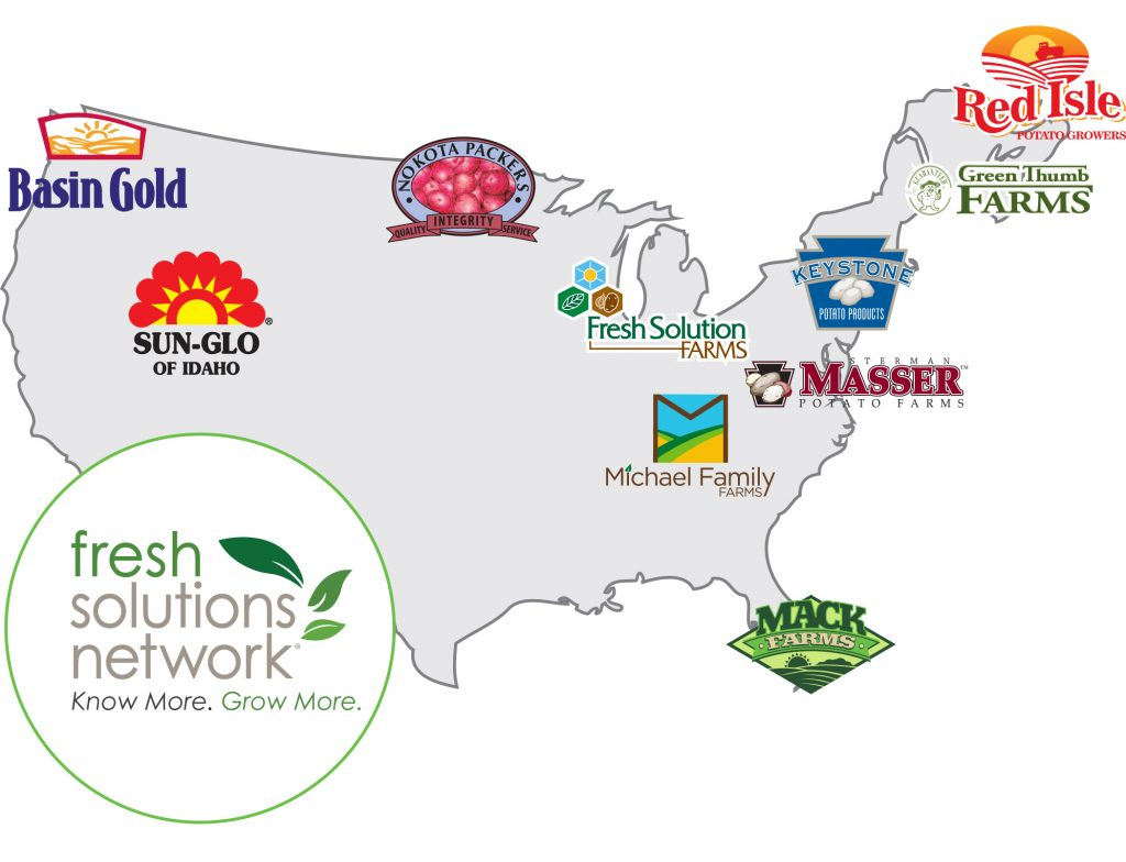 SIDE DELIGHTS® partner Michael Family Farms educates shoppers with new  website