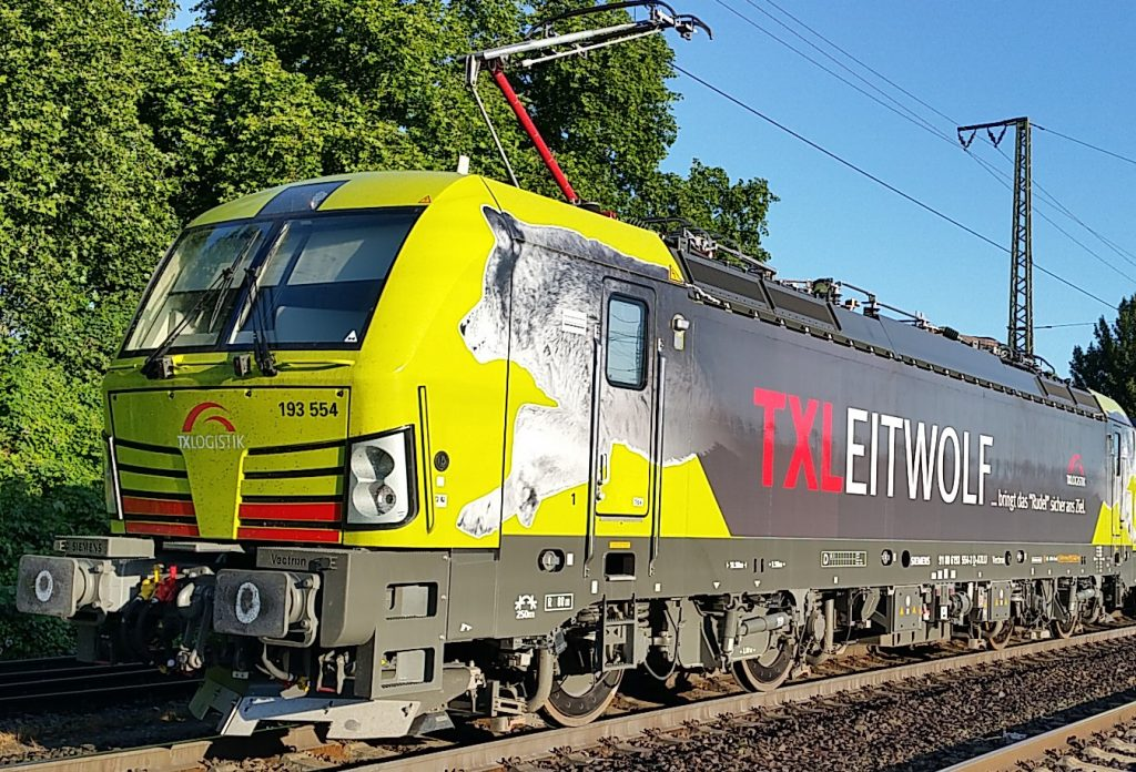 TX Logistik doubles number of round trips for Coop in Sweden, © TX Logistik Jens Albinus