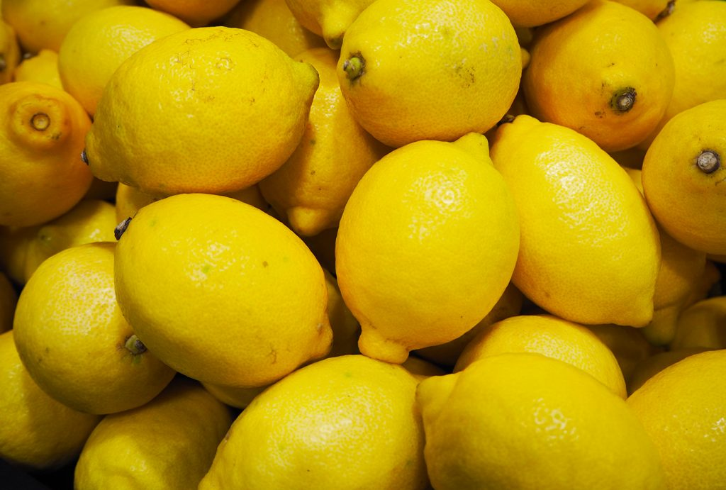 APHIS Authorizes Importation of Fresh Citrus Fruit from China