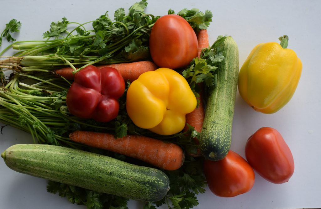 Price volatility points to fragility of fresh produce supply chains