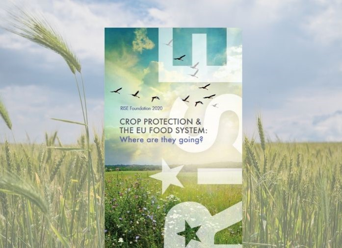 """The RISE Foundation Project: """"The Future of crop protection in Europe"""""""