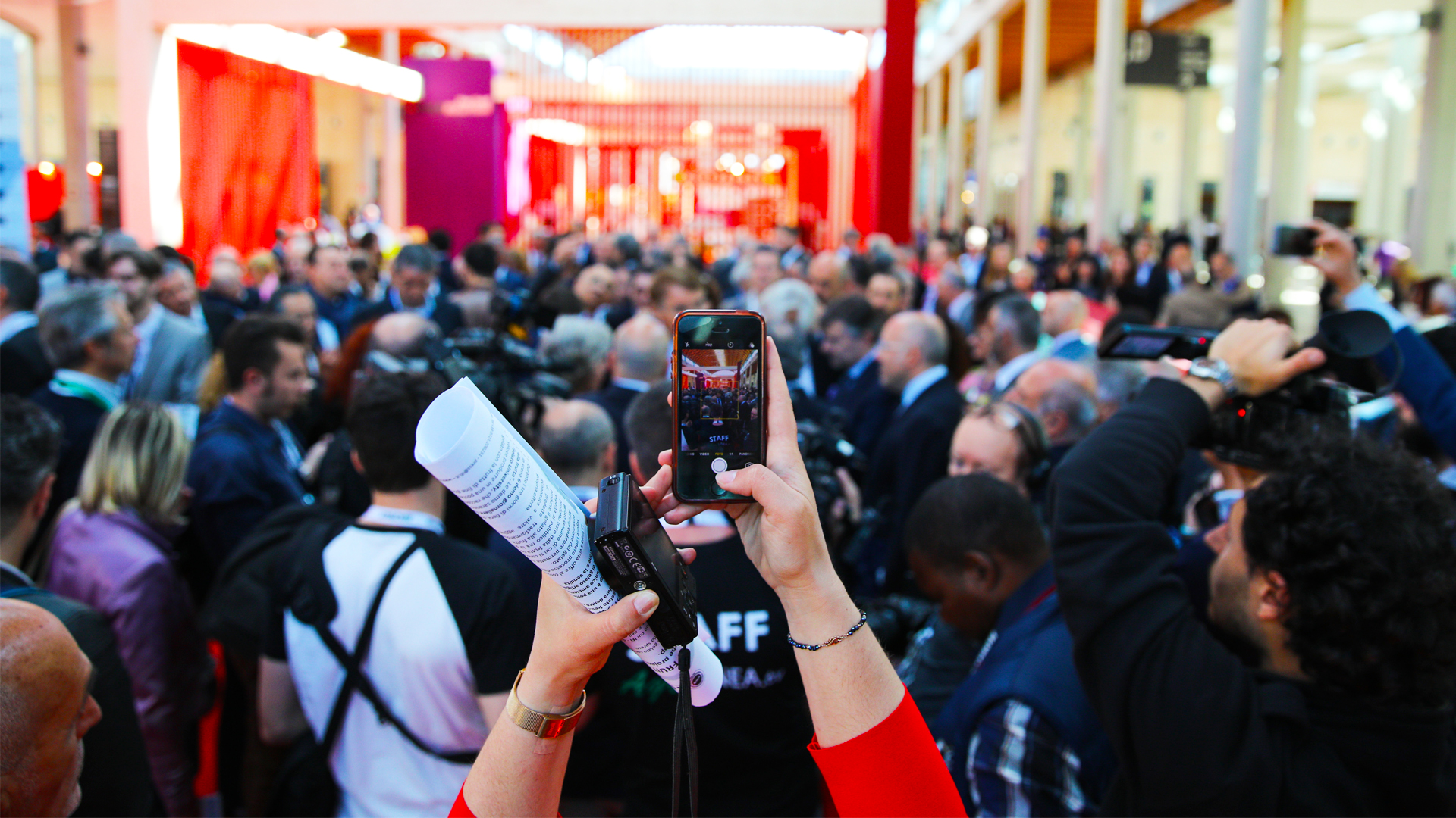 Macfrut Digital is sold out: a total of 500 exhibition units has been reached,  against 200 initially planned