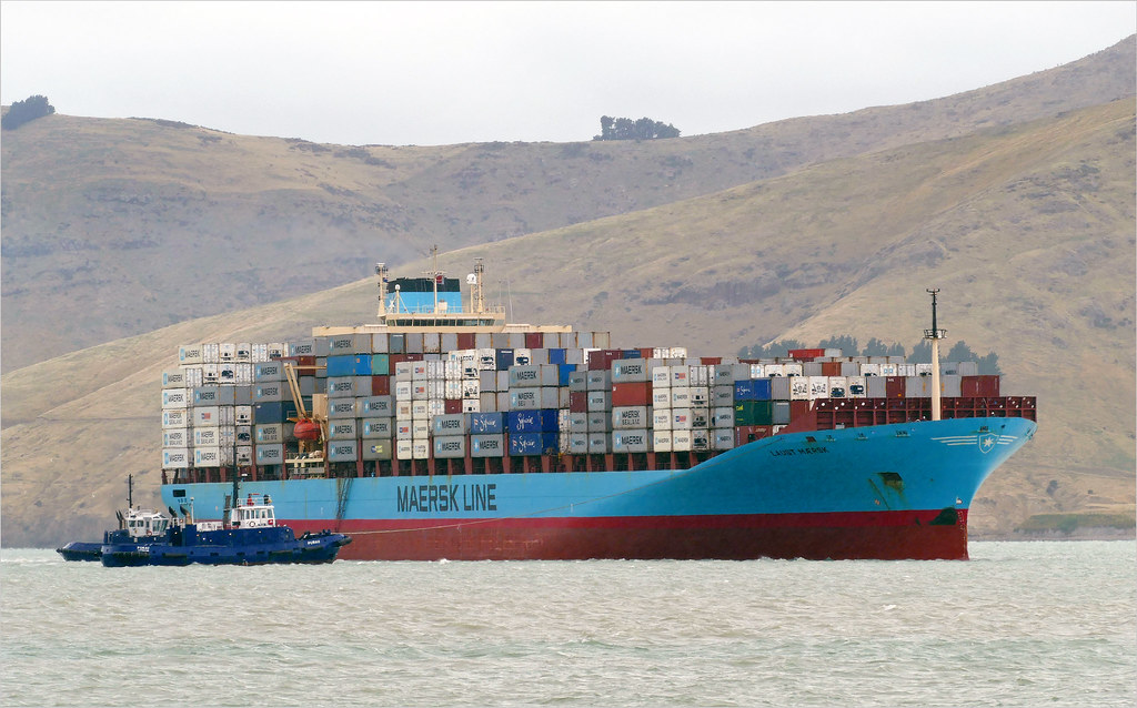 Coronavirus reduces global demand for containers