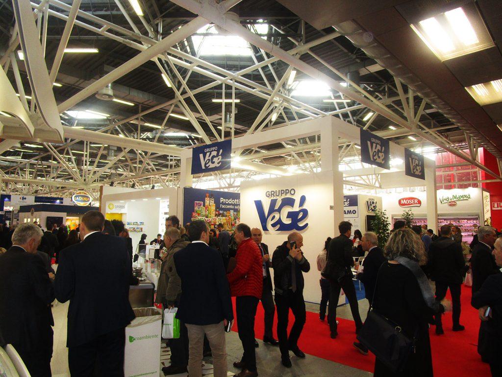 Italian retail promises greater sustainability