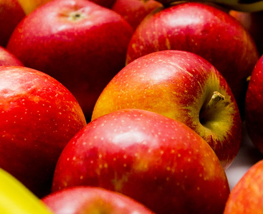 South Africa's apple exports fall despite larger crop