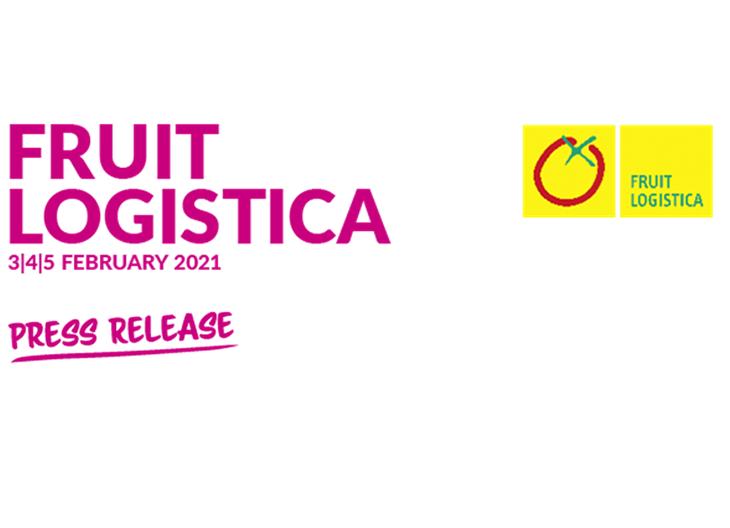 FRUIT LOGISTICA 2021: Pressing Refresh