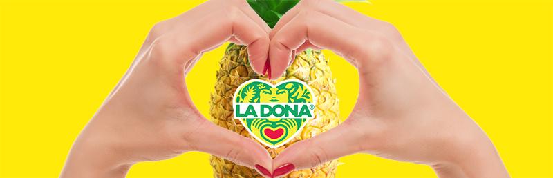 La Dona Fruit readies for european demand