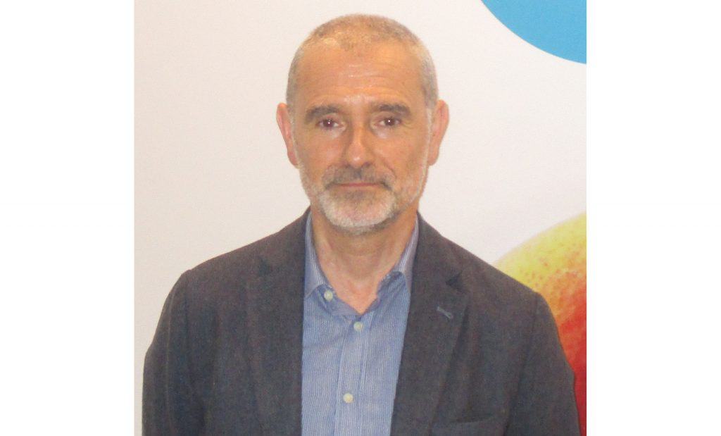 Alessandro Zampagna /// Origine Group reports strong growth in Italian kiwi