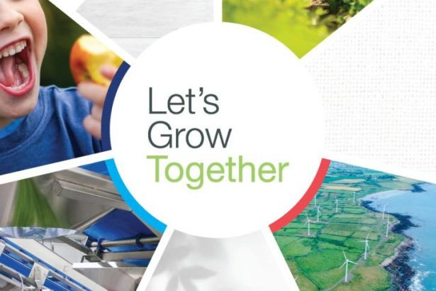 Total Produce unveils sustainable approach