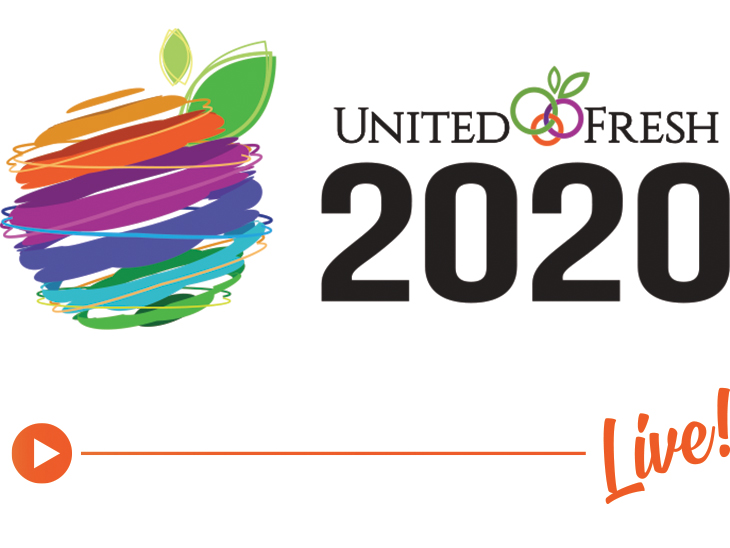 United Fresh launches appeal for support