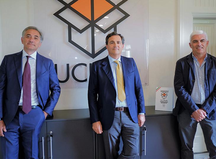 Matteo Gentili named chairman designate of Ucima