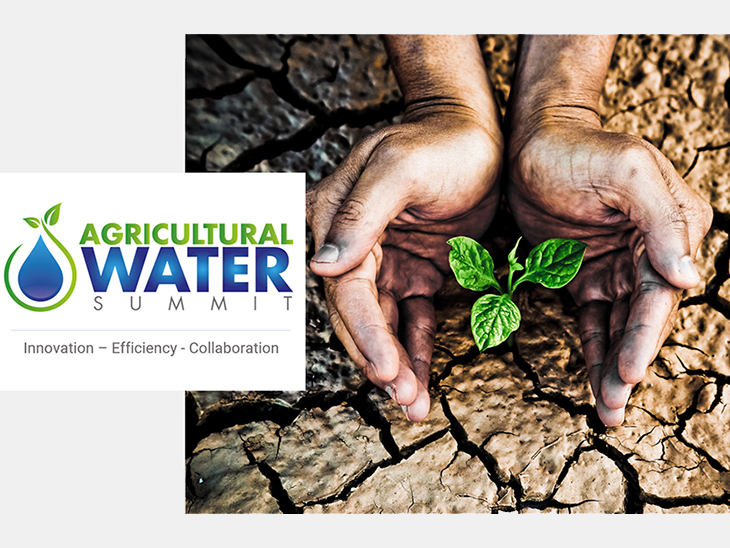 Agricultural Water Summit moved to September 22, 2020