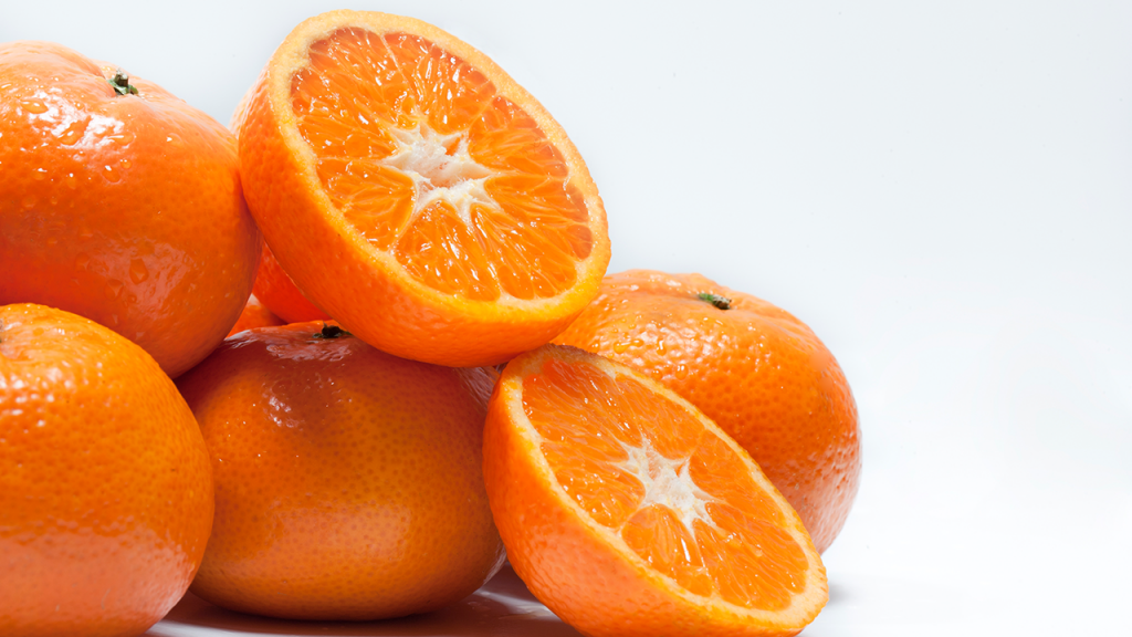 EU orange crop falls as prices rise