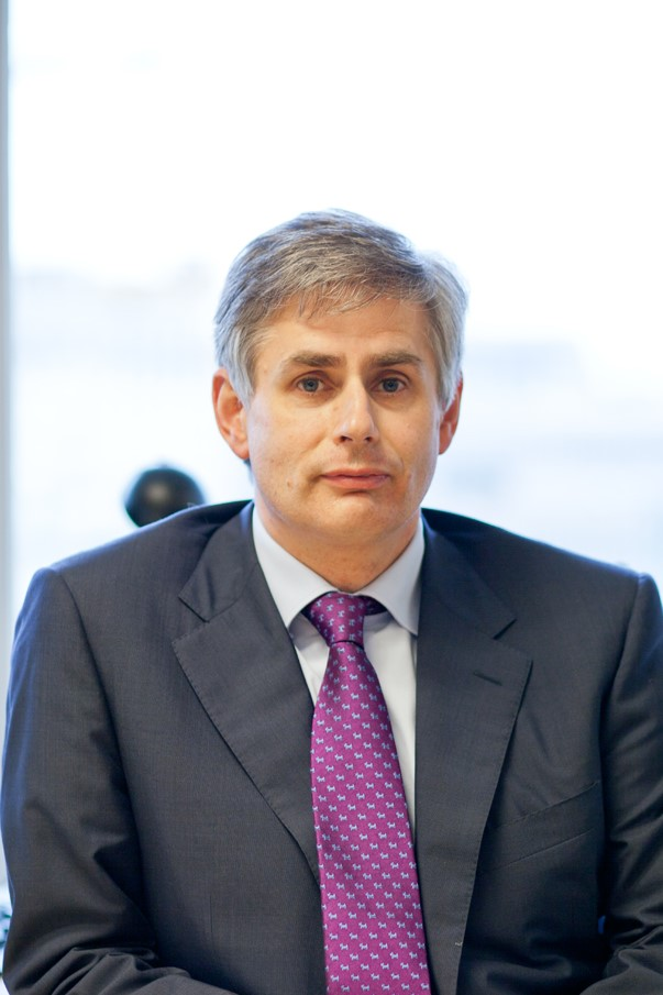 Interview with Philippe Binard, general secretary of Freshfel Europe