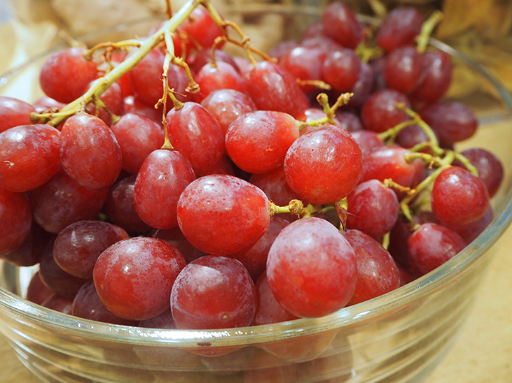 First full campaign for Spanish grapes in Vietnam commences