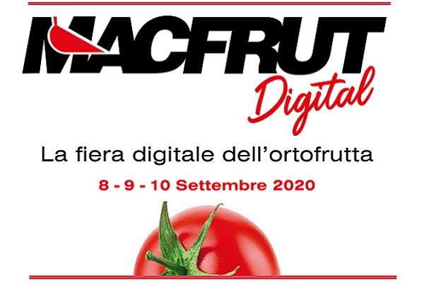The apple sector chooses Macfrut Digital