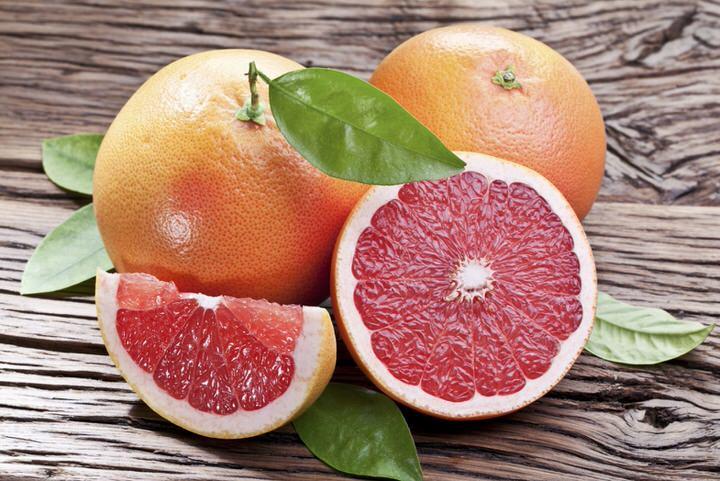 EU grapefruit crop falls 11%