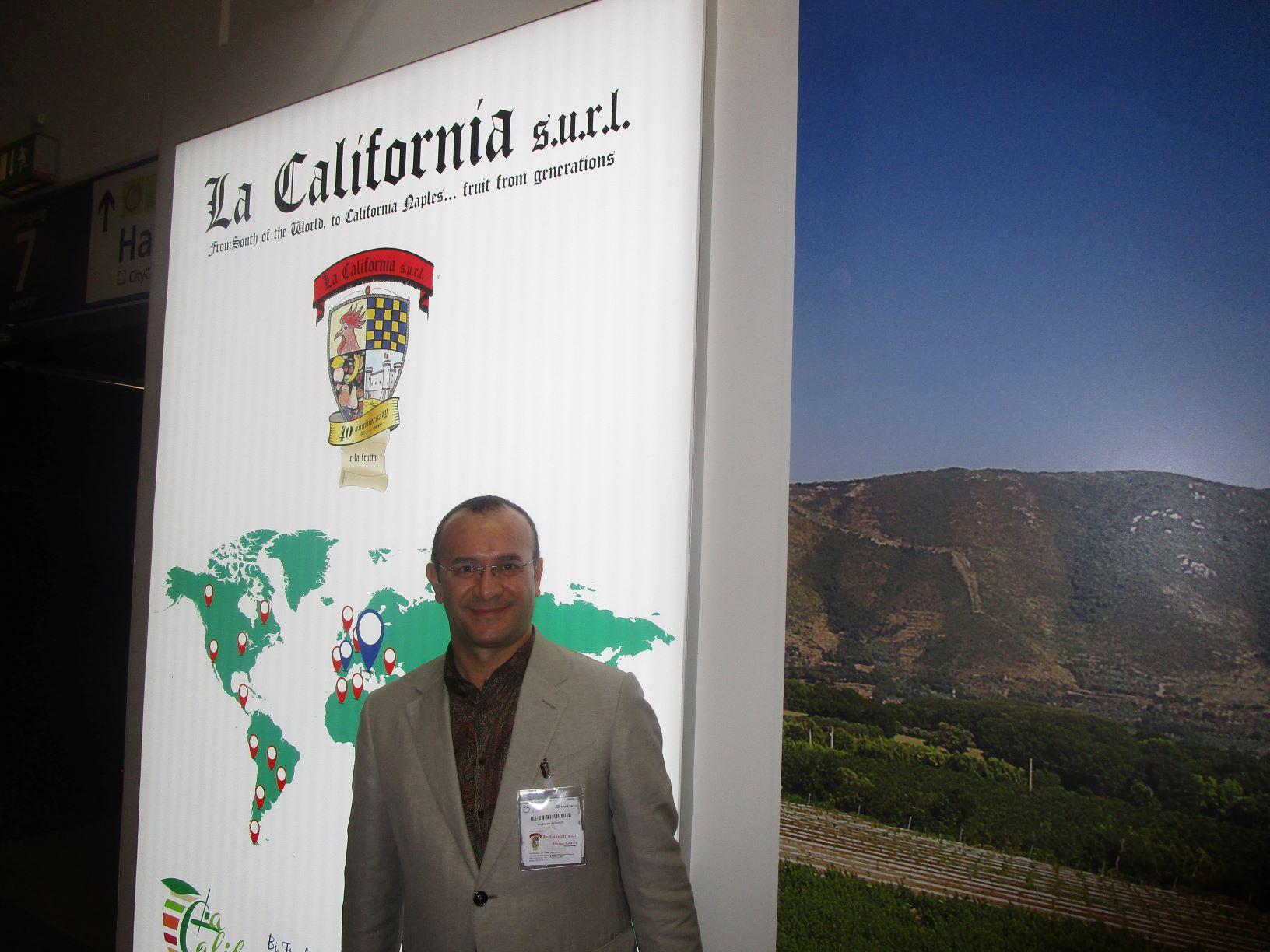 La California expands melon production in Peru