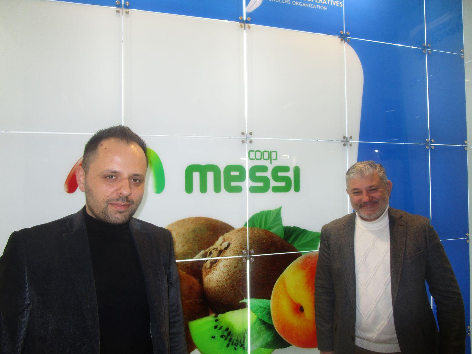 Coop Messi brings more varietal innovation and sustainable packaging