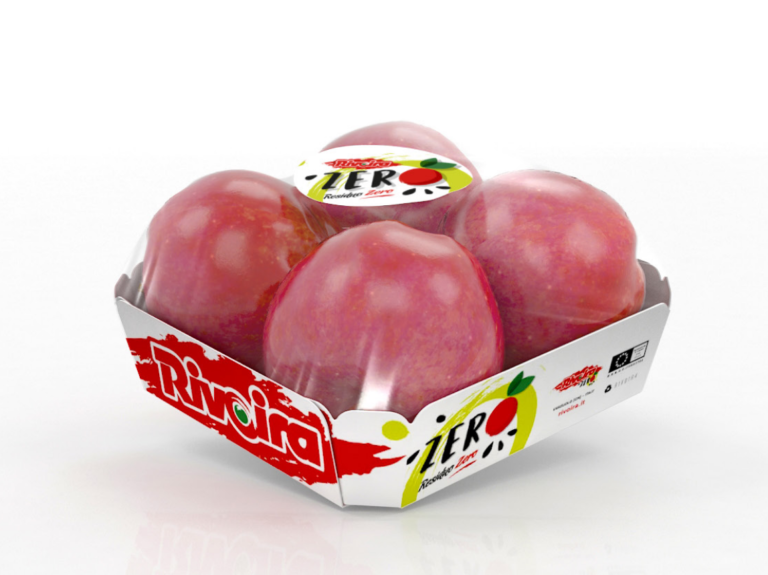 Rivoira launches the first apples with zero residues