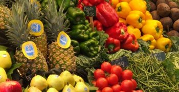 Colombia among top-10 suppliers of organic agri-food to EU