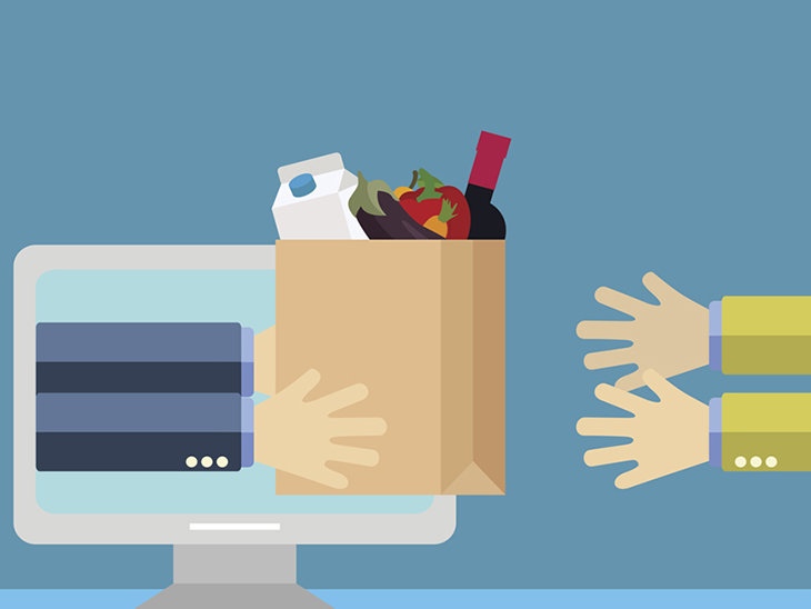 Discounters and online channels make headway in UK retail © IGD Shopper News