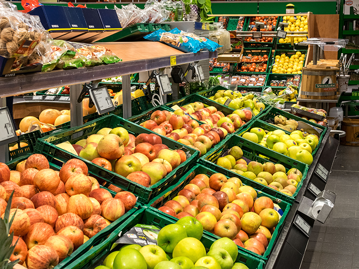 Edeka to acquire remaining 10% stake in Netto