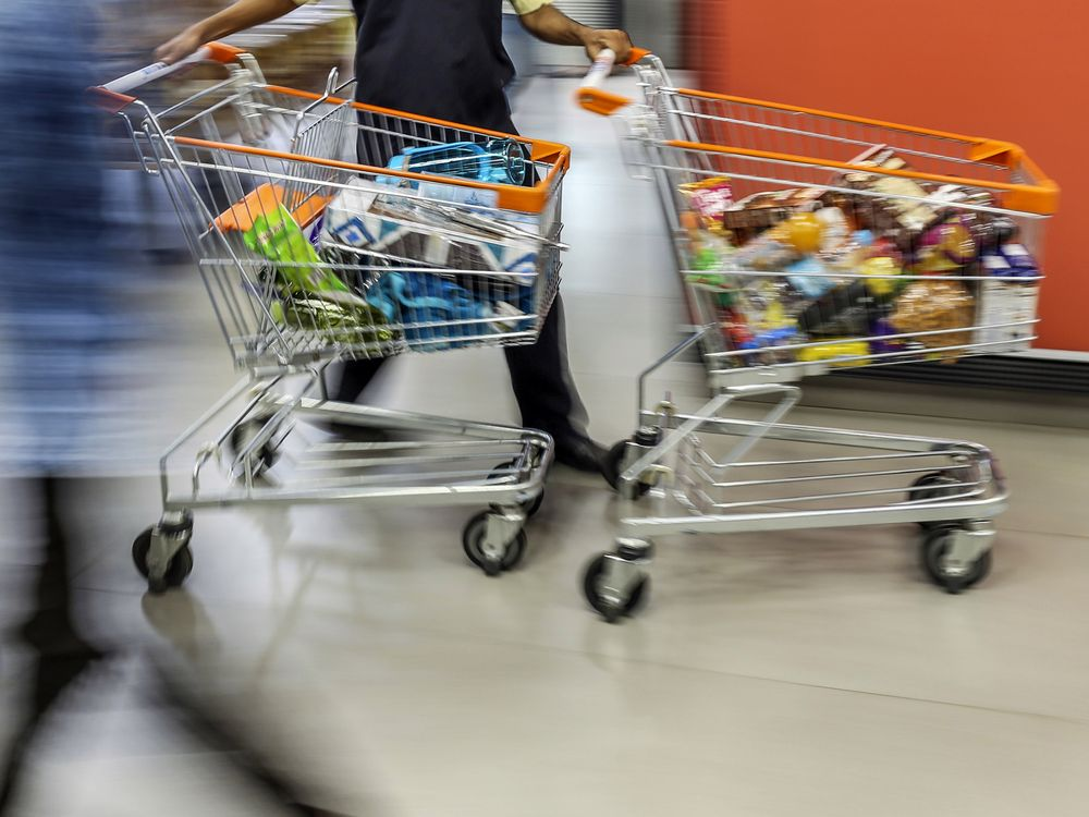 Battle for India's grocery retail sector
