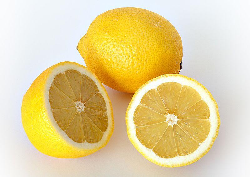 AILIMPO: first estimate for Spain's 2020/2021 lemon