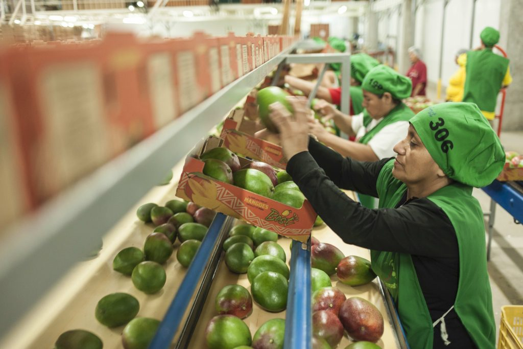 Peruvian foods are set to conquer Asian markets